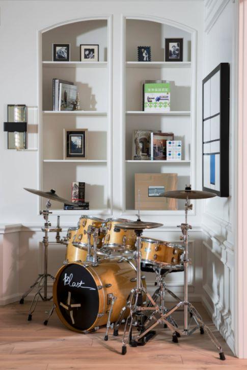 How to Design a Bookshelf