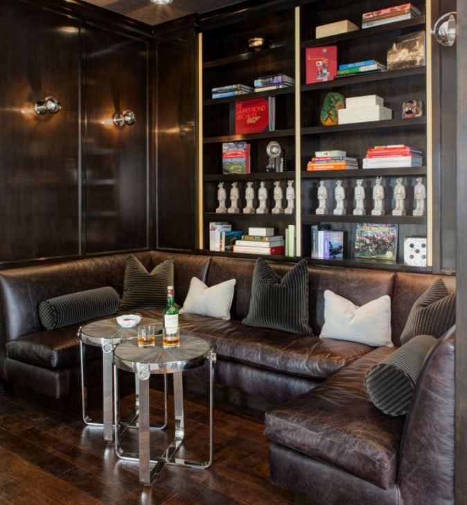 Living Room Ideas Design a Sustainable Shelfie