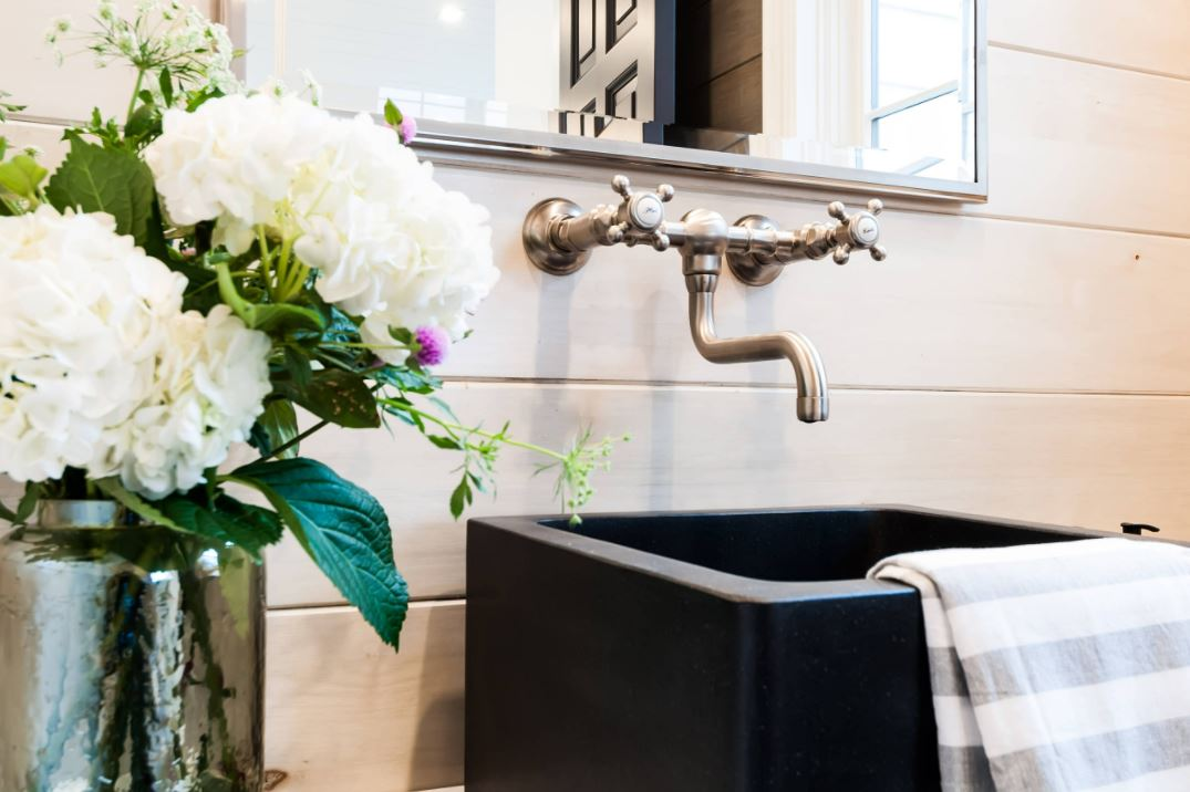 Whole House Water Filter Bathroom Faucet