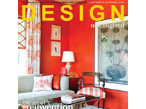 Celebrity Los Angeles Interior Designer Lori Dennis Design New England September, 2010