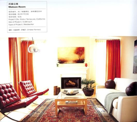 Celebrity Los Angeles Interior Designer Lori Dennis California Home + Design December, 2009