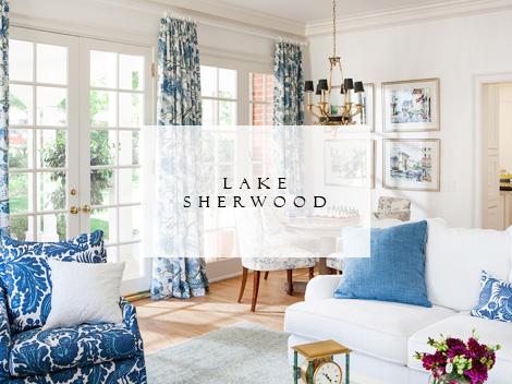 Lake Sherwood Lori Dennis Portfolio