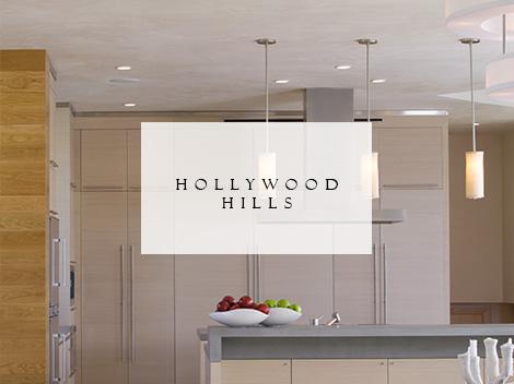 Hollywood Hills Lori Dennis Portfolio