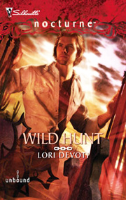 Wild Hunt, paranormal romance