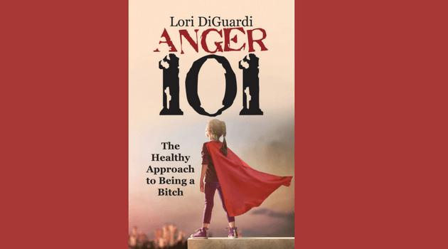 Anger 101 - Superhero Ready