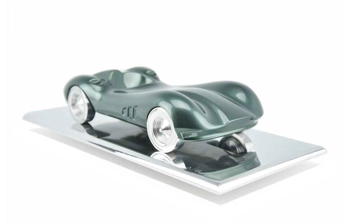 DUFILHO Aston Martin DBR1