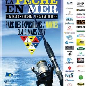Salon de la Pêche en Mer de Nantes 2017