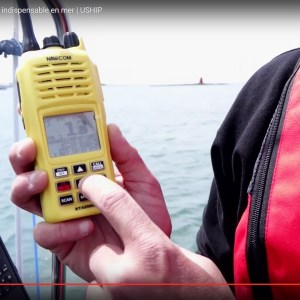 Les fonction de base d'une VHF