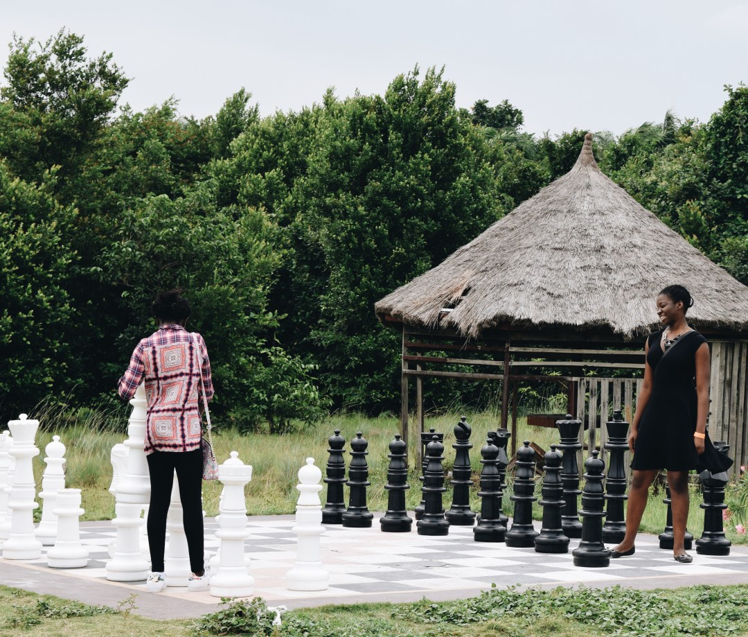 Lcc Open: Places To Visit: Lekki Conservation Center In Lagos