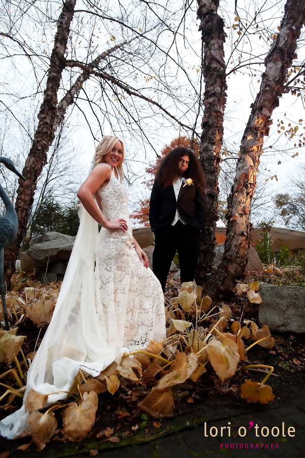 Chondra  Claudios Once Upon A Time Rock n Roll Wedding  Tucson Wedding Photographer