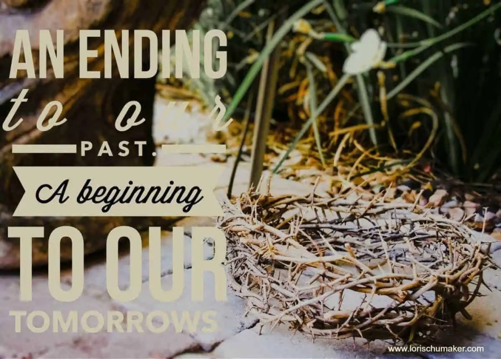 Easter - Hope in our tomorrow
