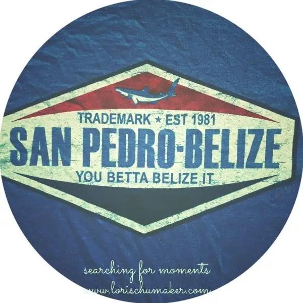 You Betta Belize It