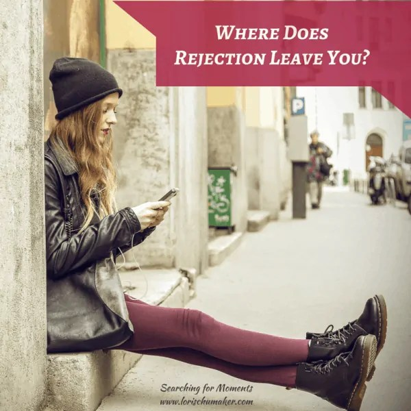 Where Does Rejection Leave You-