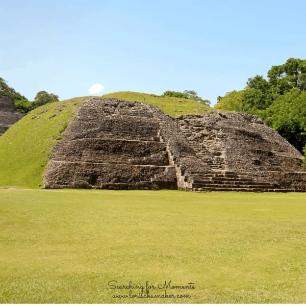 What still lies beneath the hills at Xunantunich