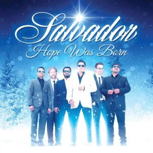 Hope Was Born - Salvador