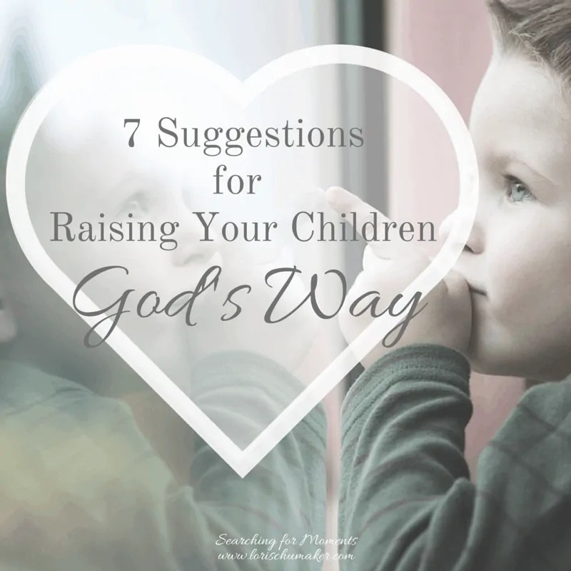 Off the Bandwagon - Raising Children God's Way