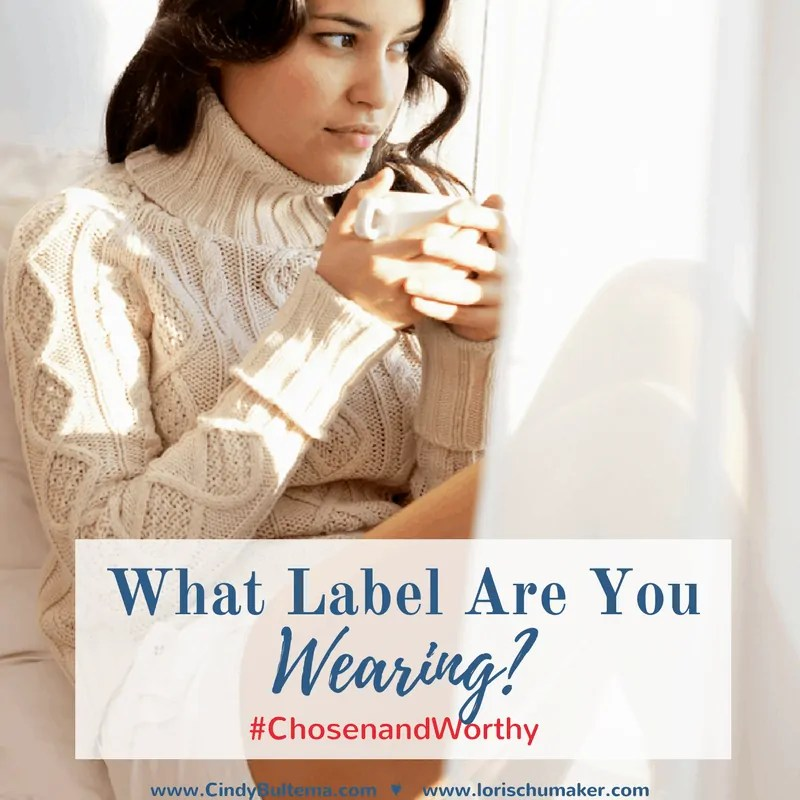 What Label Are You Wearing? {Plus Giveaway}