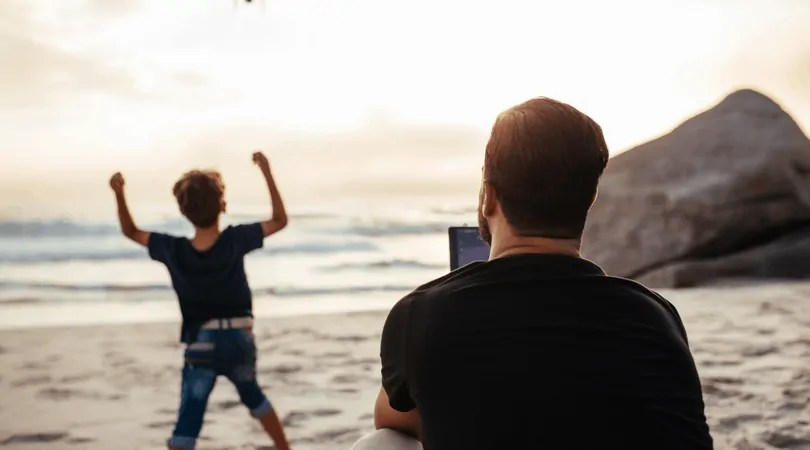 Truth for When Fear Threatens the Special Needs Parent | These 6 truths will give you hope and encourage you to fight fear boldly!
