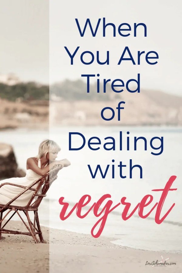 Is regret something you deal with today? I lived many years emotionally exhausted from dealing with regret. For me it was an abortion when I was 17 years old. Today, I am here to share hope with you. Hope to heal and move forward. #abortion #regret #hope #godslove