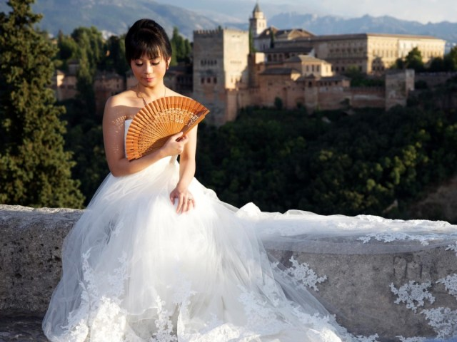 we make your fairytale a reality!