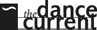 Logo for the Dance Current