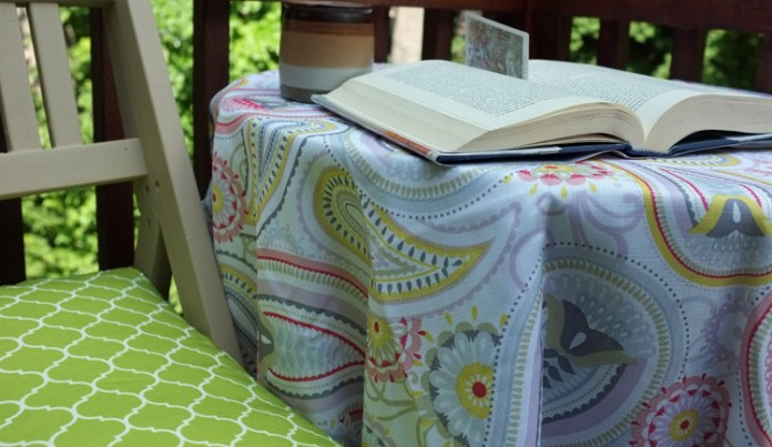 book-on-outside-table