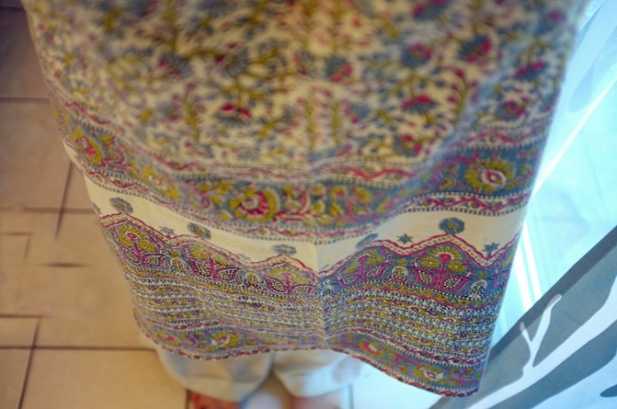 apron bottom part