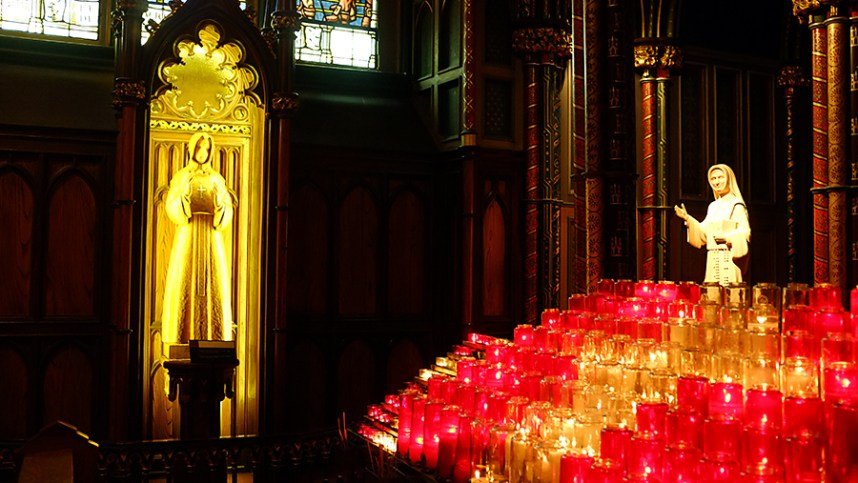 Montreal cathedral3