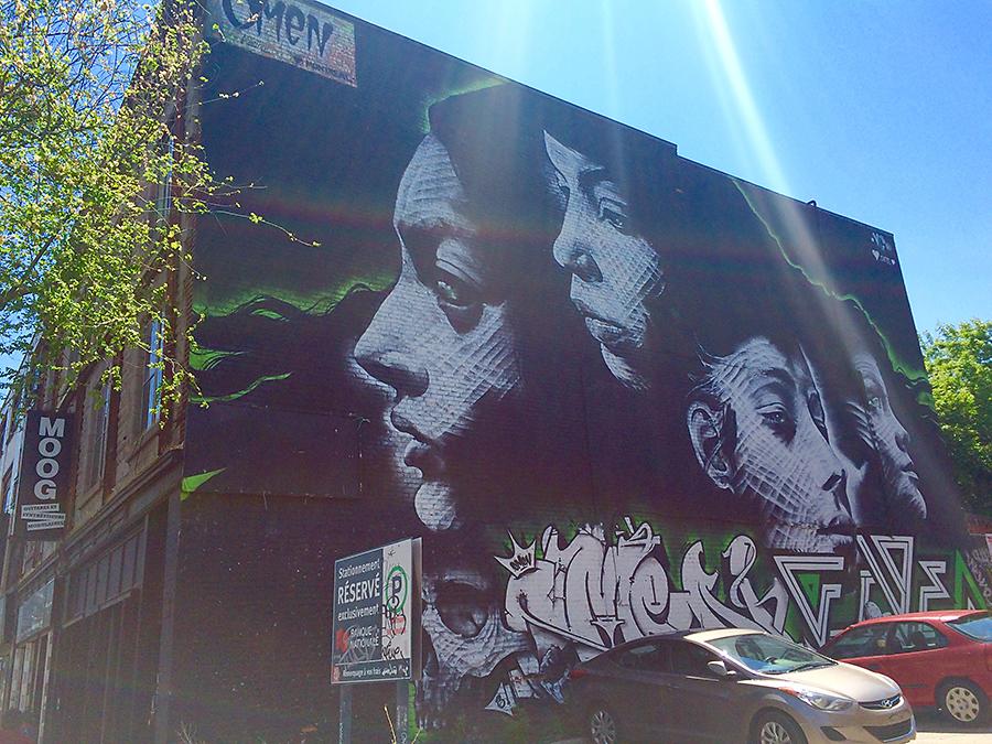 Montreal street art1