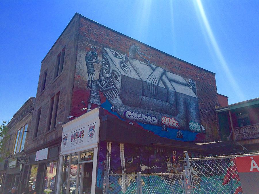 Montreal street art2