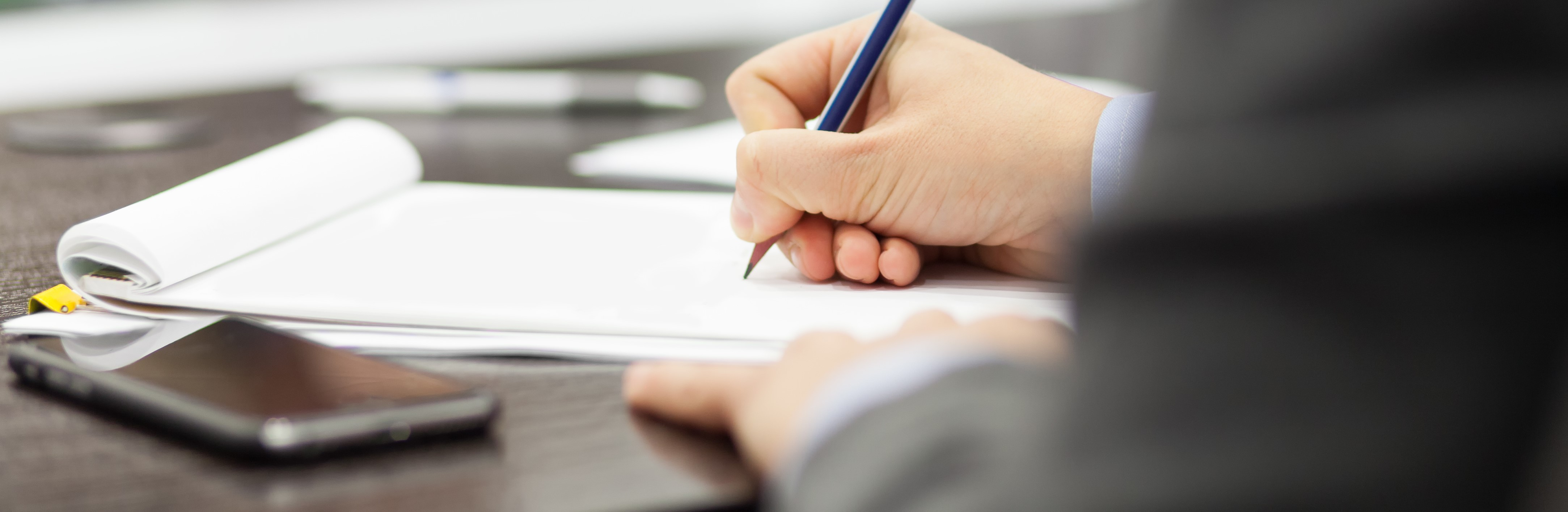 How to Take Accurate Meeting Minutes   Lorman Education Services
