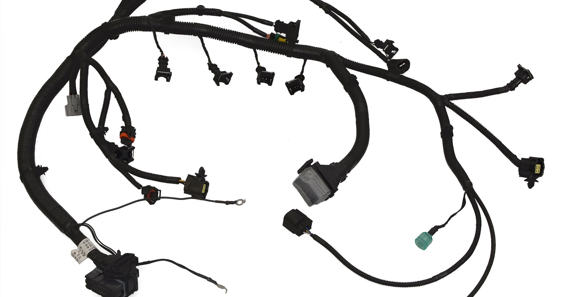 Automotive Wiring Kit