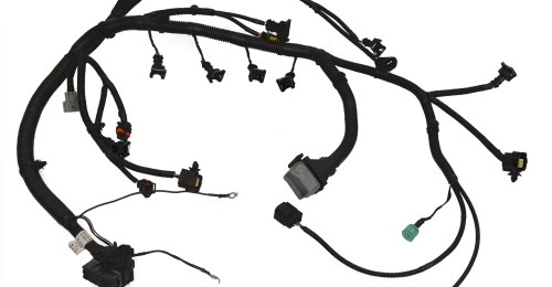 small resolution of automotive wire harness products