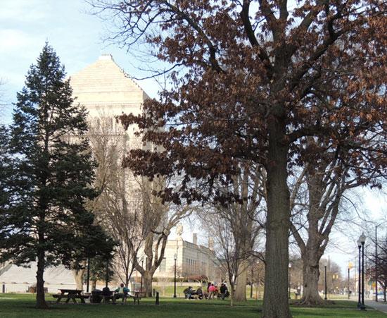 University-Park