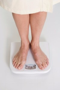 Are you underweight? Sometimes that number on the scale should be higher. Read why.