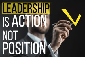 Learn to be better leaders with leadership development