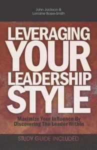 Leveraging Your Leadership Style - leadership development coaching
