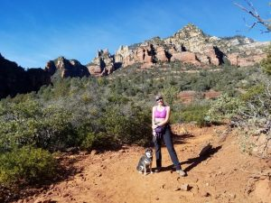 A great day in Sedona
