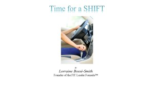 It's Time for a SHIFT!!