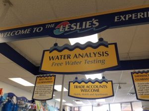 Leslie's Pool Supplies in Anthem