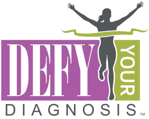 Defy Your Diagnosis & Overcome Any Obstacle