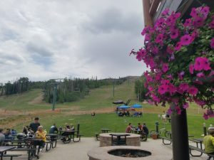 Mountain bike haven