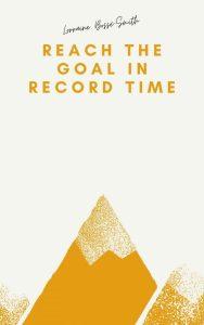 Set and reach goals