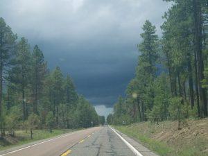 Monsoon ahead