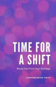 Are you ready for a shift