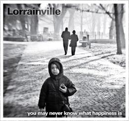 Lorrainville cover