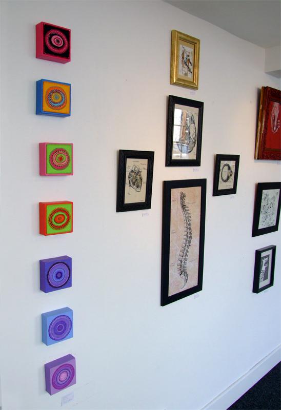 Joy Gallery I