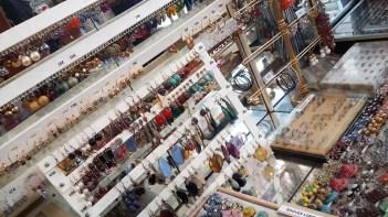 Bijoux fantaisie Bagues - Bijoux fantaisie Colliers - Bijoux fantaisie Bracelets - Bijoux fantaisie Boucles d'oreilles - Bijoux fantaisie Clips - Bijoux fantaisie Barettes