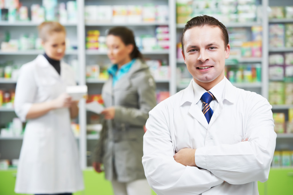 The Best Pharmacy Residency Letter of Recommendation | LOR Service