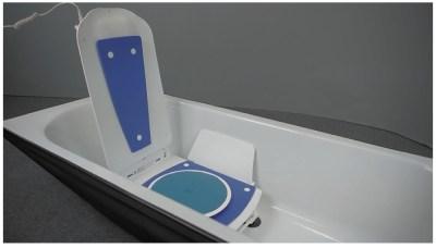 Sollevatore Elettrico Per Vasca Lortopedica Sanitaria